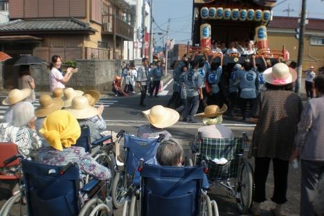 火正神社祭典-1