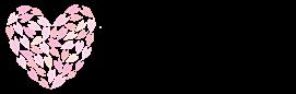 東葉苑logo本