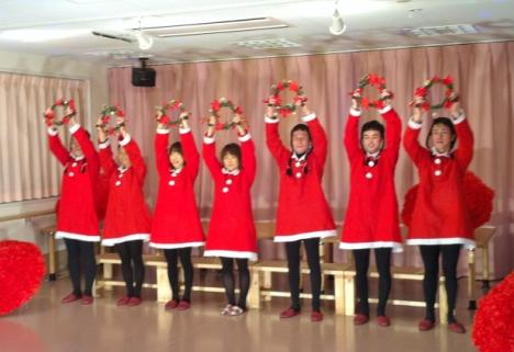 H26クリスマス会 164-1